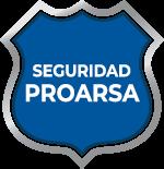 Proarsa Seguridad Logo